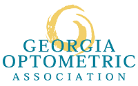 Georgia Optometric Association Logo